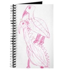 Gene Michael Bird Journal