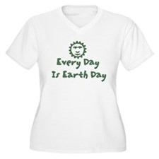 Every Day Is Earth Day T-Shirt