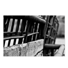 Corral Fence - Postcards (Package Of 8)