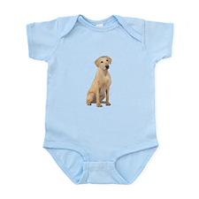 Labrador (Y3) Infant Bodysuit