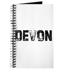 Devon Journal