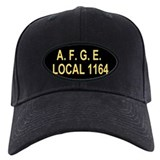 AFGE Local 1164 &lt;BR&gt;Baseball Hat 4