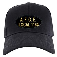 AFGE Local 1164 <BR>Baseball Hat 4