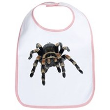 Tarantula Photo Bib