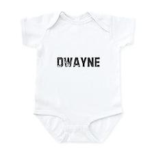 Dwayne Infant Bodysuit