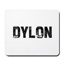Dylon Mousepad
