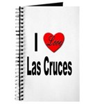 I Love Las Cruces Journal