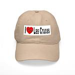 I Love Las Cruces Cap
