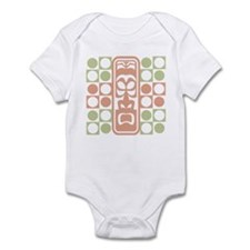 Tiki Dots Infant Bodysuit