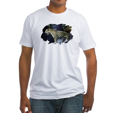 Jaguar Fitted T-Shirt
