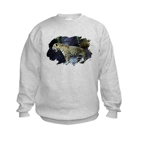 Jaguar Kids Sweatshirt