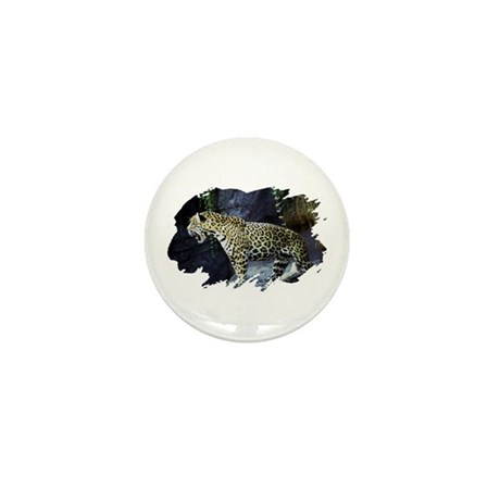 Jaguar Mini Button (100 pack)