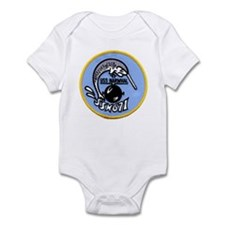 USS NARWHAL Infant Bodysuit