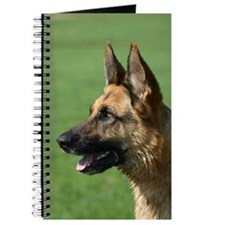 German shepherd Journal