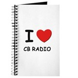 I love cb radio Journal
