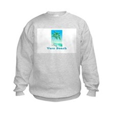 Vero Beach, Florida Sweatshirt
