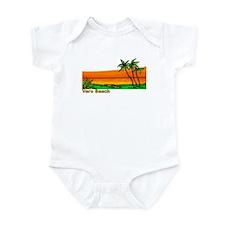 Vero Beach, Florida Infant Bodysuit