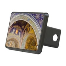 Mausoleum of Galla Placidi Rectangular Hitch Cover