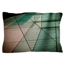 Architecture detail Pillow Case