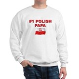 #1 Polish Papa Sweater