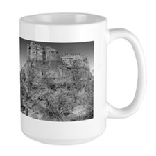 The old wagon Road Coffee Mug
