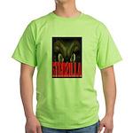 STROZILLA Green T-Shirt