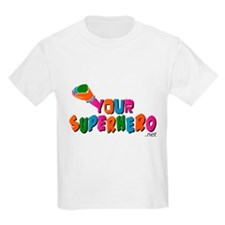 Funny Create a comic T-Shirt