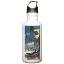 Bavaro Beach Water Bottle