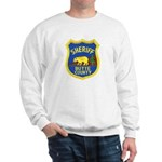Butte County Sheriff Sweatshirt