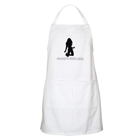 Daddy's Girl BBQ Apron