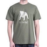 Bulldog 1 T-Shirt