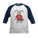 Funny Easter Rabbit Tee