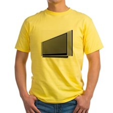 Flat Screen TV T