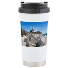 USA, New York, Long Isl Travel Mug