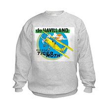 TIGERMOTH Sweatshirt