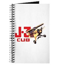 J-3 CUB I Journal