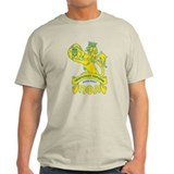 T-Shirt Ukraina, Ukraine Futbol, football