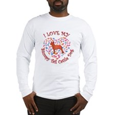 Love Stumpy Long Sleeve T-Shirt