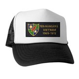 75th Rangers Trucker Hat