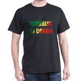Republic of Congo T-Shirt