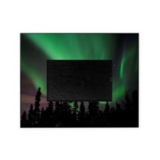 Aurora Borealis, or Northern Lights Picture Frame