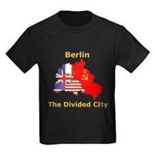 Berlin: The Divided City T