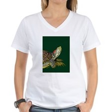 Lively Red Eared Slider Shirt