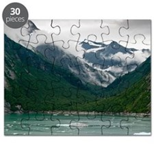 Tracy arm fjord Puzzle