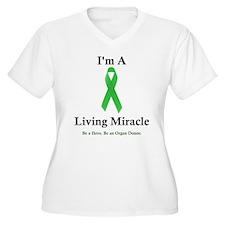 Living Miracle 2 T-Shirt