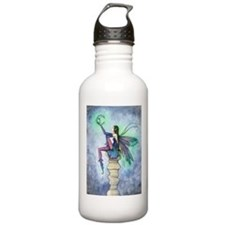 Conersation with the Moon zaz Water Bottle