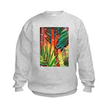 Red Bamboo Jumpers