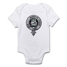 Clan Duncan Infant Bodysuit