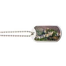 Rocca Sinibalda Dog Tags