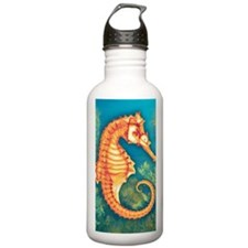 Illustration of Seahor Sports Water Bottle